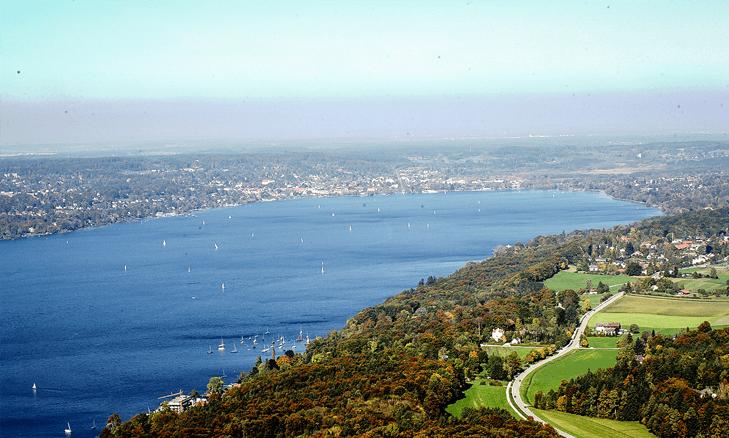 KPC Immobilien - Immobilienmakler für München und den Starnberger See - zur Startseite
