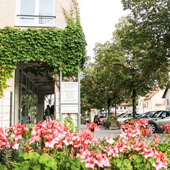 Immobilien München Büro