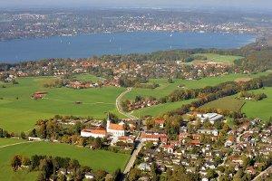 Wohnungen am Starnberger See sind beliebt