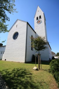 Kirche in Gauting