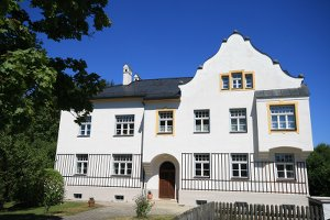 Villa in Gauting - hier gibt es viele erstklassige Immobilien