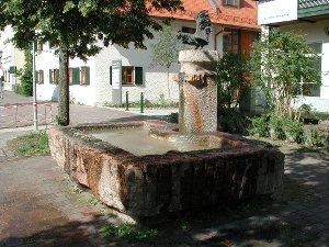 Dorfkern von München Großhadern