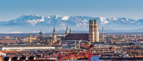 München - Kauf und Verkauf von Immobilien